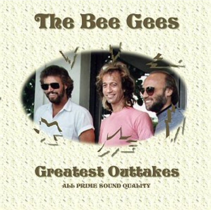 Bee Gees - Christmas With The Bee Gees (2020) CD 9
