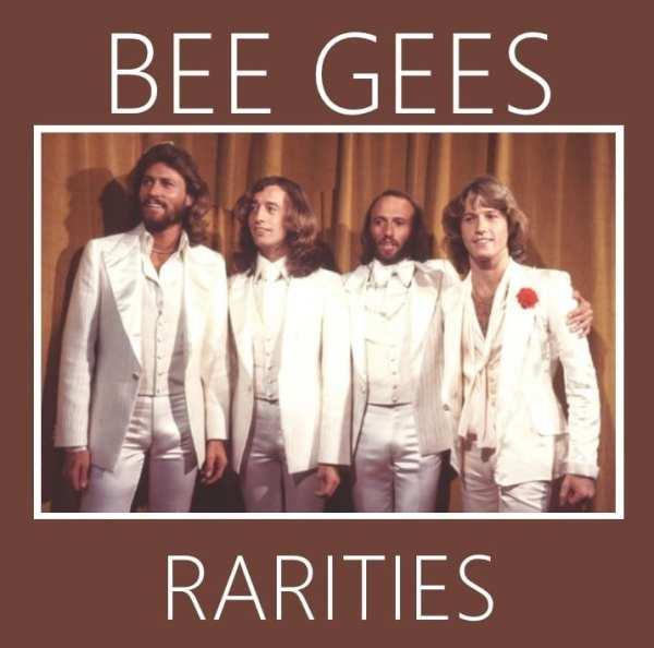 Bee Gees - Rarities (2020) CD 1