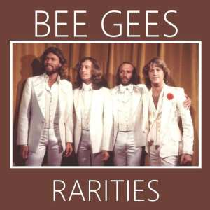Bee Gees - Rarities (2020) CD 55