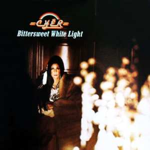 Cher - Bittersweet White Light (1973) CD 14