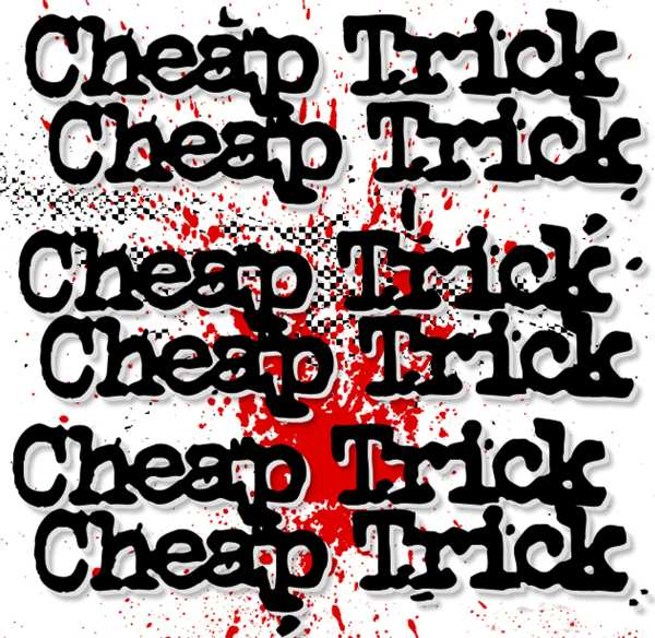 Cheap Trick - B-Sides, Demos, Outtakes, Rarities 1972 - 2009 (2010) 14 CD SET 1