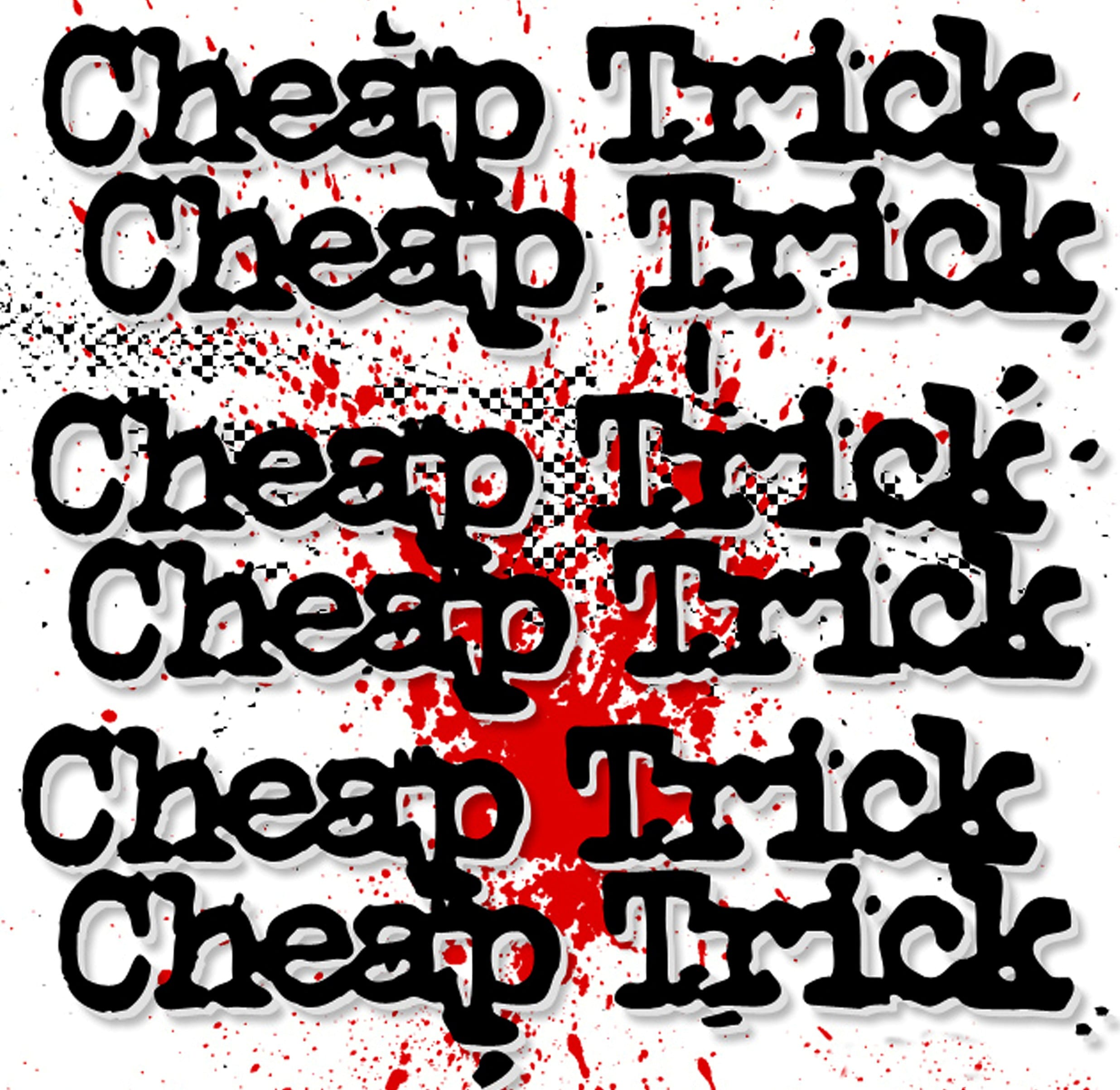 Cheap Trick - B-Sides, Demos, Outtakes, Rarities 1972 - 2009 (2010) 14 CD SET 9