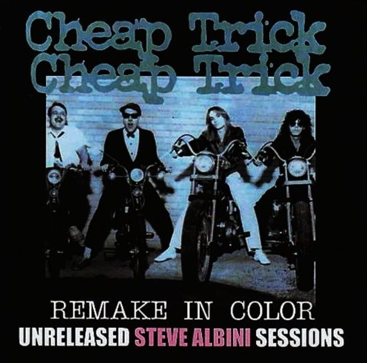 Cheap Trick - B-Sides, Demos, Outtakes, Rarities 1972 - 2009 (2010) 14 CD SET 21