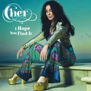 Cher - I Hope You Find It / Red / The Greatest Thing (2014) CD 23