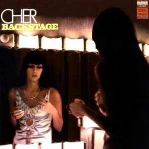 Cher - Backstage (1968) CD 13