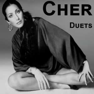 Cher - Duets (2020) CD 96