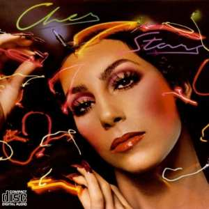 "Cher - Stars + ""The Cher Show"" (EXPANDED EDITION) (1975) 2 CD SET 28"