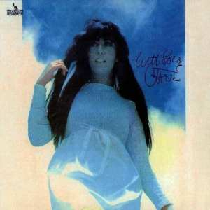 Cher - With Love, Cher (EXPANDED EDITION) (1967) CD 30