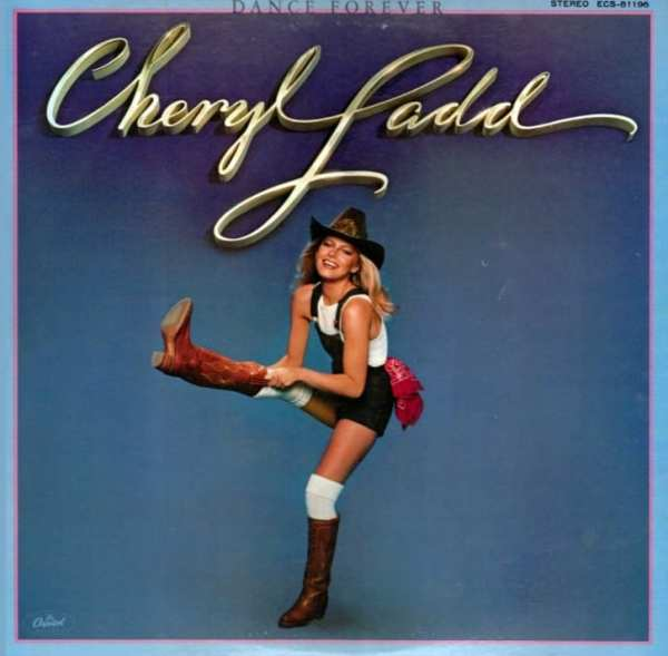 Cheryl Ladd - Dance Forever EXPANDED EDITION) (1979) CD 1