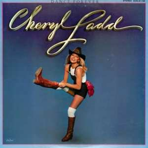 Cheryl Ladd - Dance Forever EXPANDED EDITION) (1979) CD 4