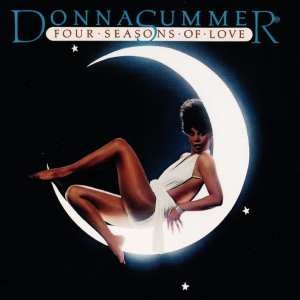 Donna Summer - Four Seasons Of Love (EXPANDED EDITION) (1976) CD 44