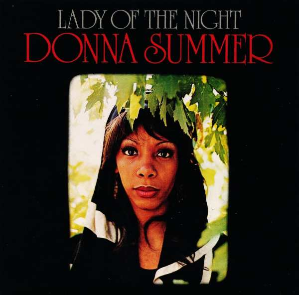 Donna Summer - Lady Of The Night (EXPANDED EDITION) (1974) CD 1