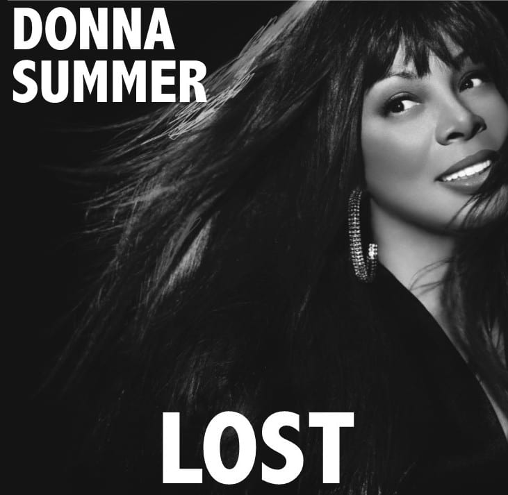 Donna Summer - Lost (2020) 2 CD SET 7