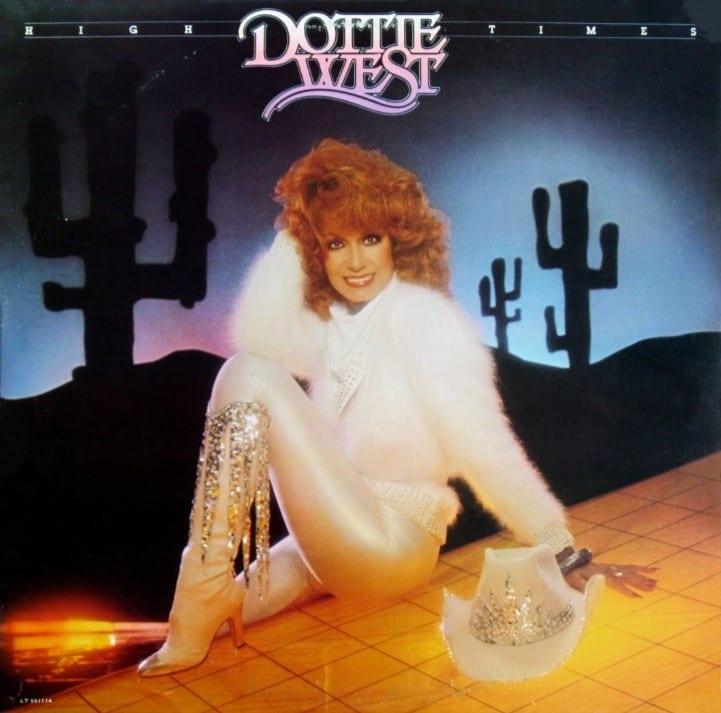 Dottie West - High Times (1981) CD 6