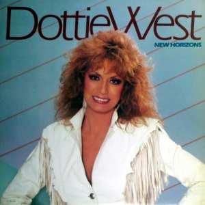 Dottie West - New Horizons (1983) CD 28
