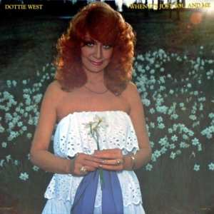 Dottie West - When It's Just You And Me (1977) CD 33
