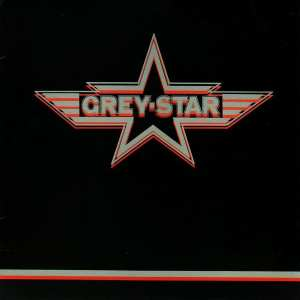 Grey-Star ‎- Grey-Star (Ruby Jones) (Ruby Starr) (1981) CD 71