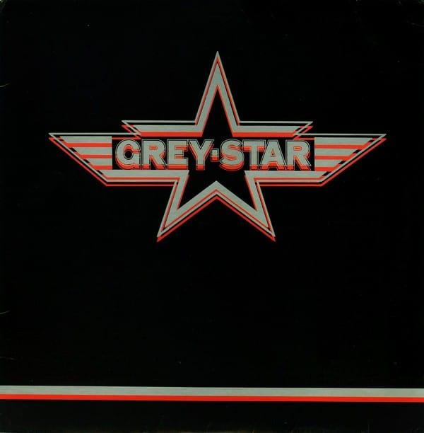 Grey-Star - Grey-Star (Ruby Jones) (Ruby Starr) (1981) CD 5