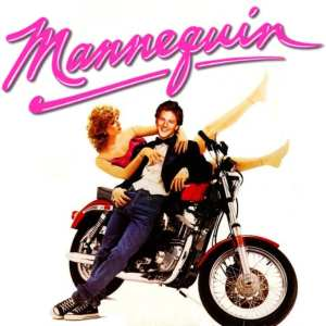 Mannequin - Original Soundtrack (1987) CD 55