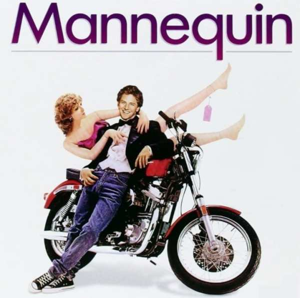 Mannequin - Score & Soundtrack (EXPANDED EDITION) (1987) CD 1