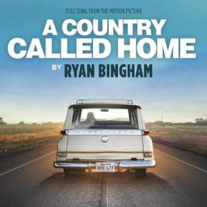 Ryan Bingham - A Country Called Home (CD SINGLE) (2015) CD 70