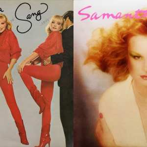Samantha Sang - Emotion (1978) + From Dance To Love (1979) (2020) CD 20