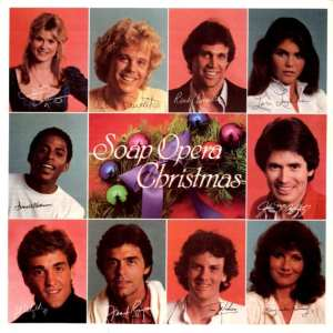Soap Opera Christmas (1982) CD 21