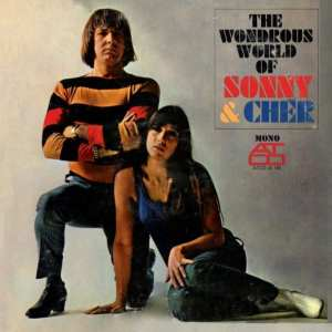 Sonny & Cher - The Wondrous World Of Sonny & Cher (EXPANDED EDITION) (1966) CD 25