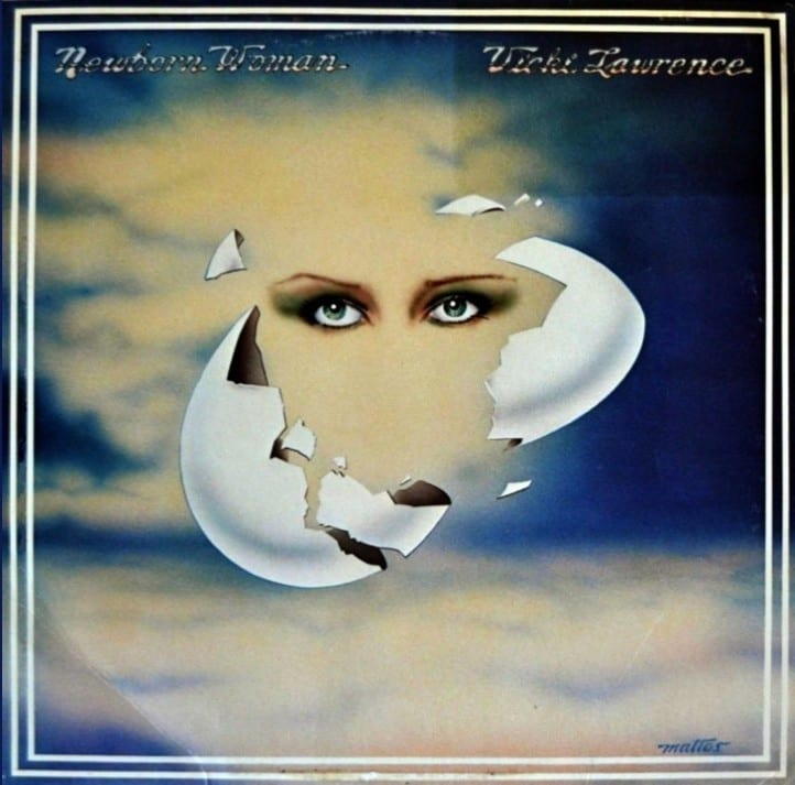 Vicki Lawrence - Newborn Woman (EXPANDED EDITION) (1979) CD 8