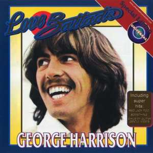 George Harrison ‎- Love Ballads (2002) CD 68