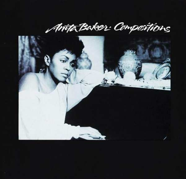 Anita Baker - Compositions (EXPANDED EDITION) (1990) CD 1
