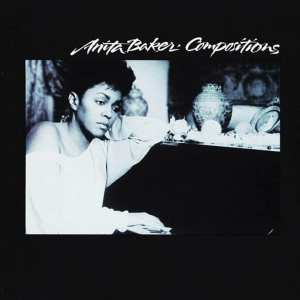 Anita Baker - Compositions (EXPANDED EDITION) (1990) CD 30