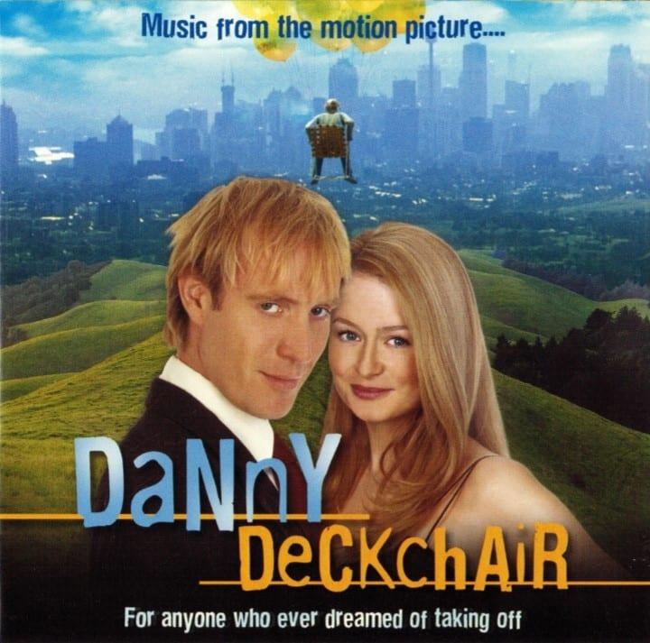 Danny Deckchair - Original Soundtrack (2003) CD 6
