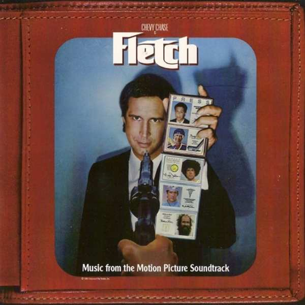 Fletch - Original Soundtrack (EXPANDED EDITION) (1985 / 2007) CD 1