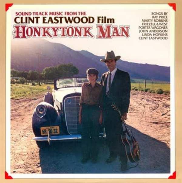 Honkytonk Man - Original Soundtrack (1982) CD 1