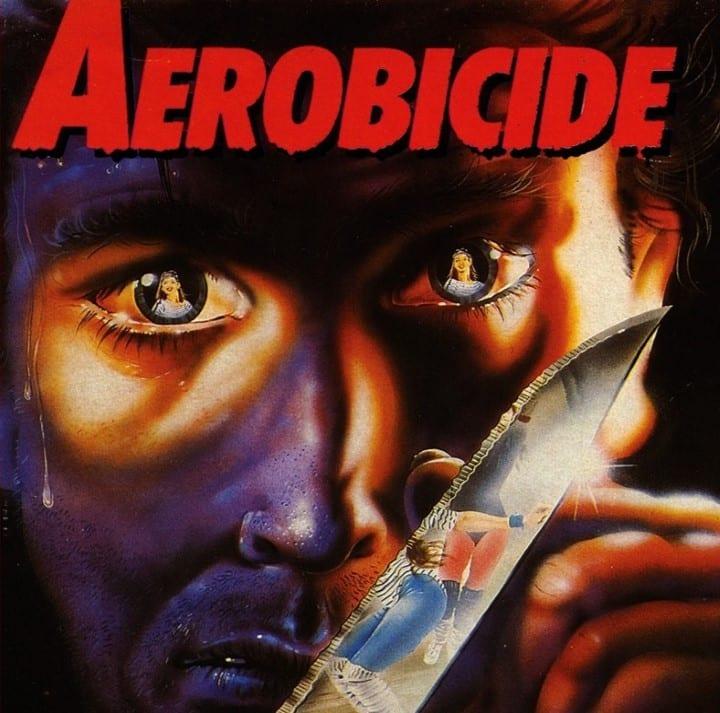 Killer Workout (Aerobi-Cide) - The Original Movie Soundtrack (EXPANDED EDITION) (1986) CD 4