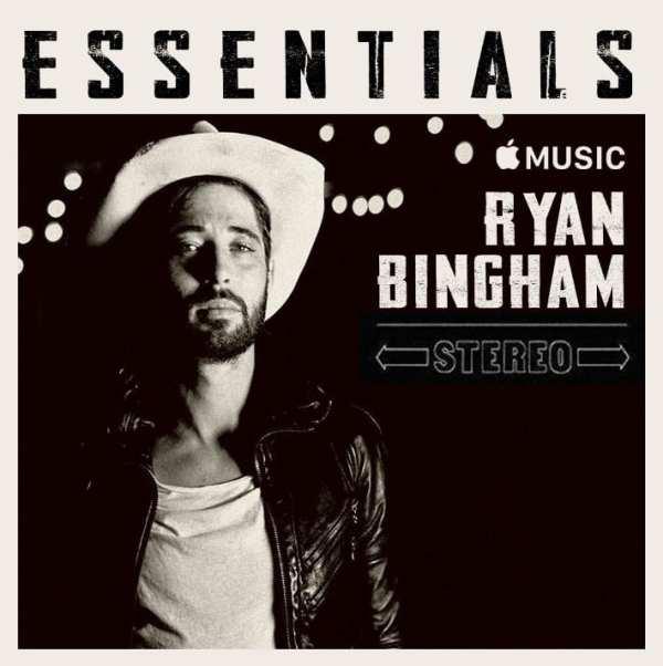 Ryan Bingham - Ryan Bingham Essentials (2020) CD 1