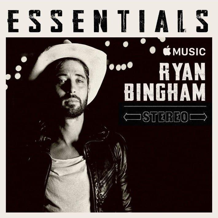 Ryan Bingham - Ryan Bingham Essentials (2020) CD 9