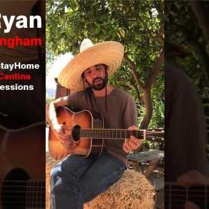 Ryan Bingham - #StayHome Cantina Sessions (2020) 3 CD SET 4