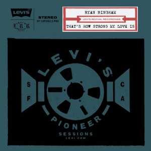Ryan Bingham - That's How Strong My Love Is (CD SINGLE) (2010) CD 13