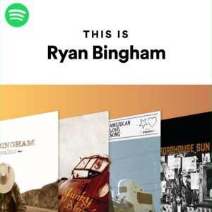 Ryan Bingham - This Is Ryan Bingham (2020) 3 CD SET 16