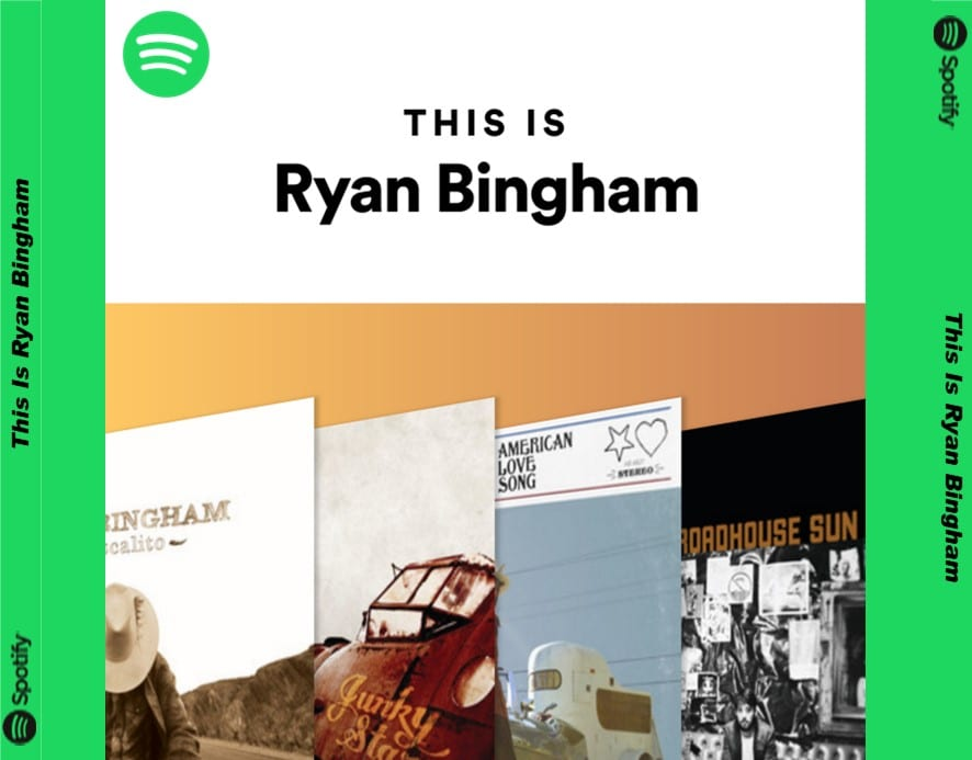 Ryan Bingham - This Is Ryan Bingham (2020) 3 CD SET 9