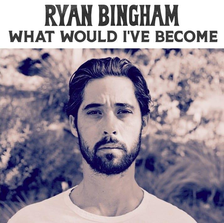 Ryan Bingham - What Would I've Become (CD Single) (2019) CD 7