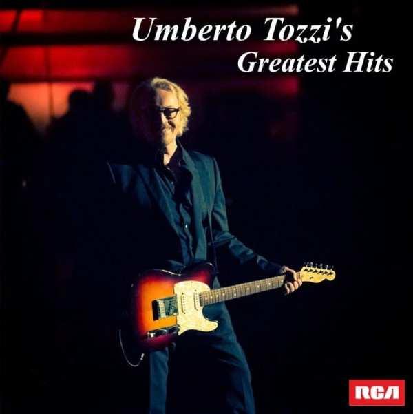 Umberto Tozzi - Umberto Tozzi's Greatest Hits (2020) CD 1