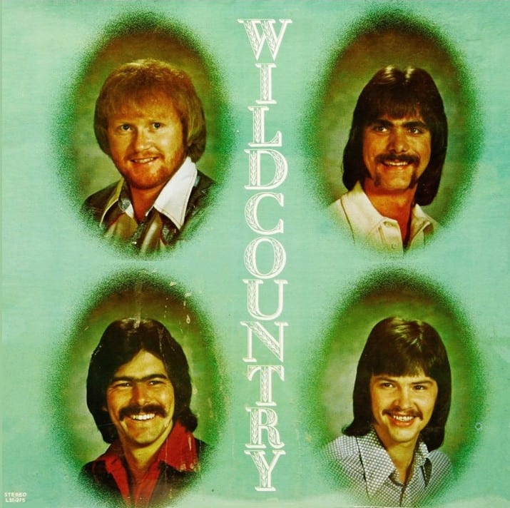 Wild Country (Alabama Band) - Wild Country (EXPANDED EDITION) (1977  2006) CD 10
