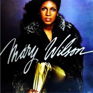 Mary Wilson - Mary Wilson (EXPANDED EDITION) (1979) 3 CD SET 7