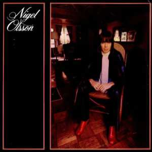 Nigel Olsson - Nigel Olsson (1975) CD 92