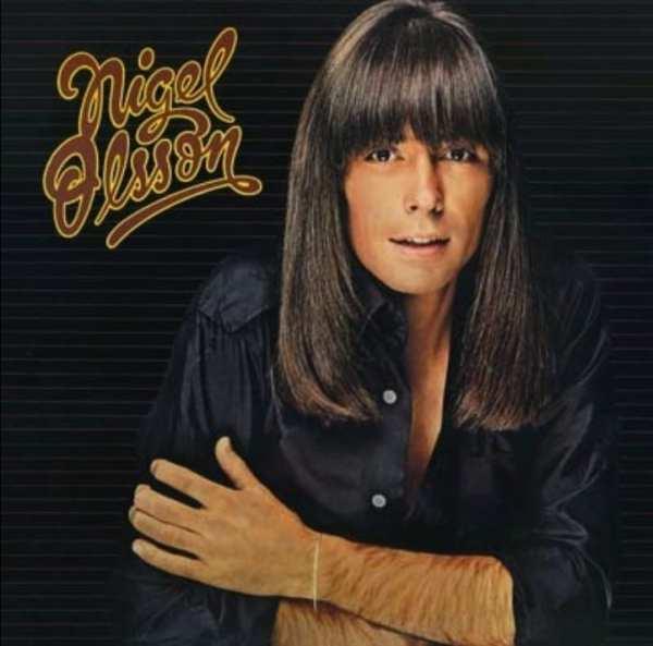 Nigel Olsson - Nigel Olsson (1978) CD 1