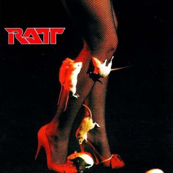 Ratt - Ratt (EP) (EXPANDED EDITION) (1983) CD 1