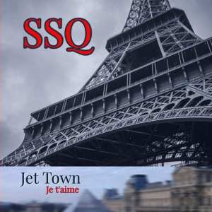 SSQ (Stacey Q) ‎- Jet Town Je t'aime (2020) CD 1